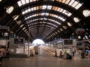 La Stazione, Milano