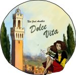 """Not Just Another """"Dolce Vita"""""""