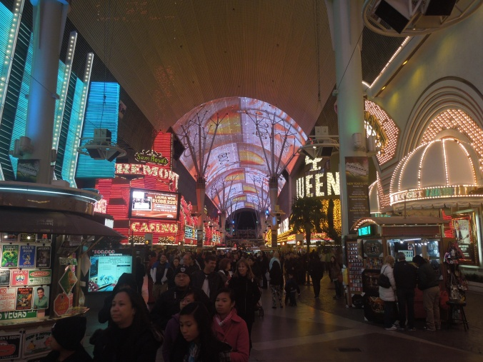 Fremont Street - The Original Vegas