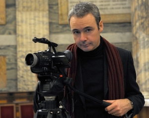 Photographer and videographer Marco Zamperini.